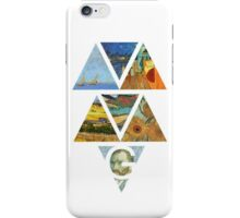 Vincent Van Gogh iPhone Case/Skin