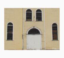 The Olde Yellow Church Kids Tee
