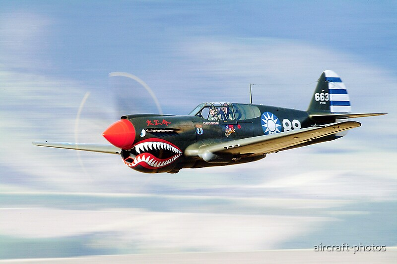 40 flying tiger quot by aircraft photos redbubble