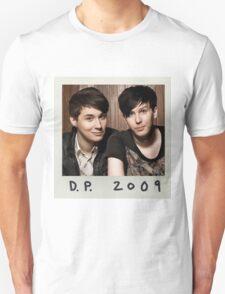 Phan '1989 Taylor Swift' Polaroids (2) T-Shirt