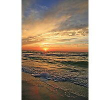 Gulf of Mexico Seascape Photographic Print