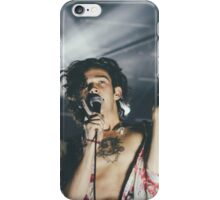 Matt Healy iPhone Case/Skin