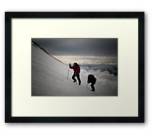 Aspiration Framed Print