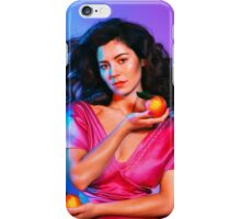 Marina Diamandis iPhone Case/Skin