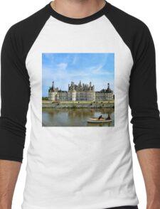 A Royal Day Men's Baseball ¾ T-Shirt