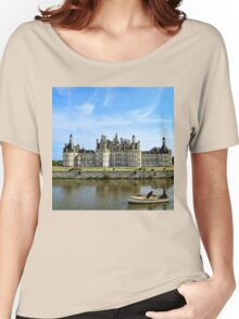 A Royal Day Women's Relaxed Fit T-Shirt