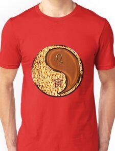 Leo & Tiger Yang Wood Unisex T-Shirt