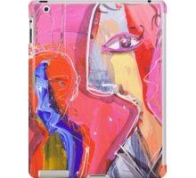 Kindred spirits iPad Case/Skin
