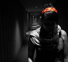 Headband by Dan Jesperson