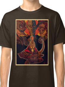 Nerevarine Vs Tribunal Classic T-Shirt