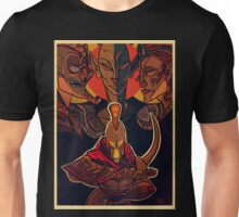 Nerevarine Vs Tribunal Unisex T-Shirt