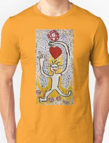A Thousand Years Of Love Unisex T-Shirt