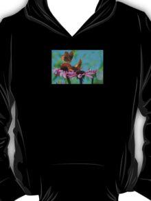 BFF Best Friend Fritillaries  T-Shirt