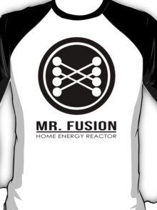Mr Fusion T-Shirt