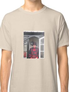 BEEFEATER Classic T-Shirt