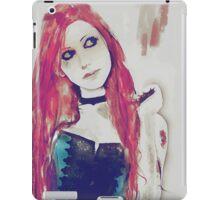 Oopsie iPad Case/Skin