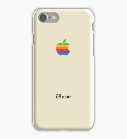 Vintage Phone case iPhone Case/Skin