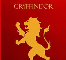 You might belong in Gryffindor by dempse