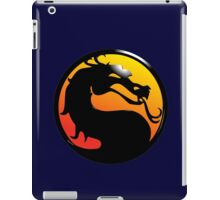 Mortal Kombat - Original iPad Case/Skin