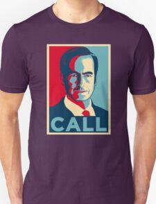 JIMMY MCGILL CALL T-Shirt