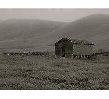 Glenbow Ranch 2 Photographic Print