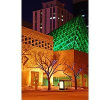 Edmonton City Hall Photographic Print