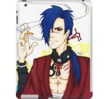 Koujaku iPad Case/Skin