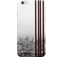 From the Bridge  iPhone Case/Skin