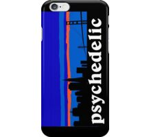 Psychedelic rock, San Francisco Skyline iPhone Case/Skin