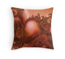 Magical Whisper Throw Pillow