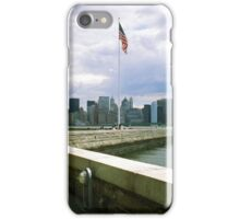 N.Y.C. 55, June 1998 iPhone Case/Skin