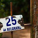 25 M Belgrano by photograham