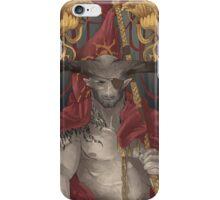 The Iron Bull iPhone Case/Skin