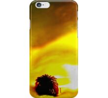 And The Sun Came Up iPhone Case/Skin