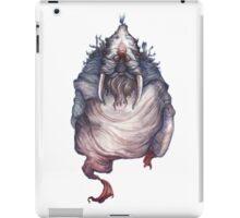 Norman the Walrus iPad Case/Skin