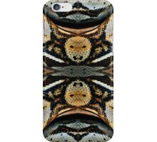 Red Tailed Boa iPhone Case/Skin