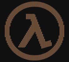 Half-Life Lambda Kids Clothes