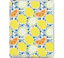 Citrus Blend iPad Case/Skin