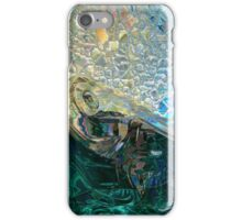 Sea Nymph iPhone Case/Skin