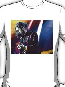Hozier Digital Painting T-Shirt