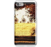 Rural Life #3 iPhone Case/Skin