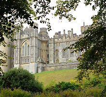 Arundel Castle, West Sussex by DTphotography Dave & Tatiana