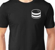 HF Burg 2 white Unisex T-Shirt