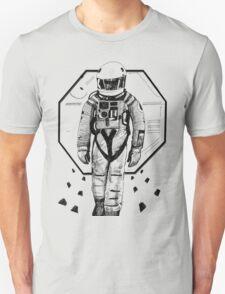 space man 2001 T-Shirt