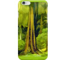 Forest Edge iPhone Case/Skin