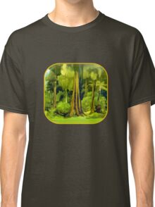 Forest Edge Classic T-Shirt