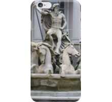 Neptune Fountain iPhone Case/Skin