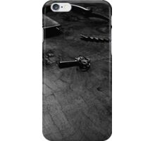 Escaped iPhone Case/Skin