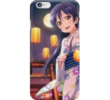 Love Live! School Idol Project - Summer Festival iPhone Case/Skin