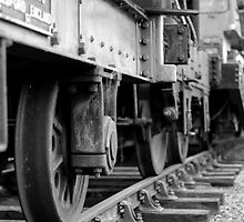 Rolling Stock by Lightrace